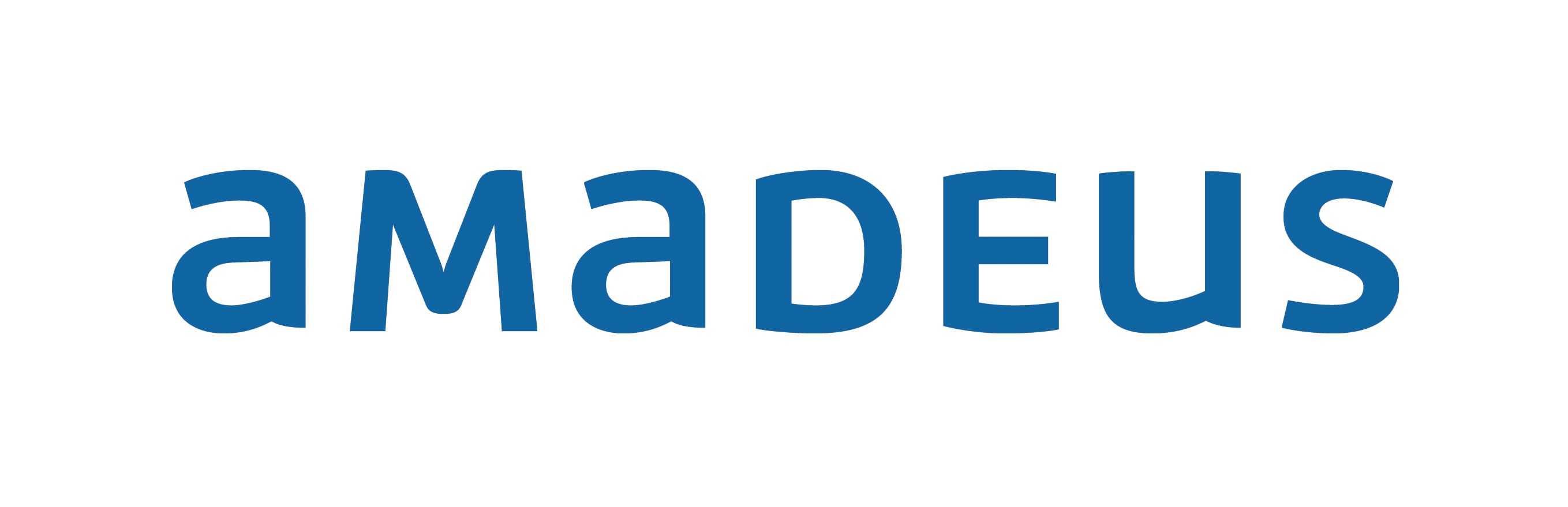 Logo Amadeus Leisure IT GmbH