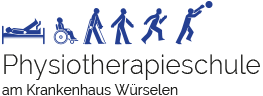 Logo Physiotherapieschule